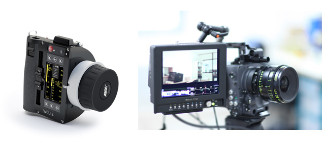 arri alexa hire xt plus - camaleon rental