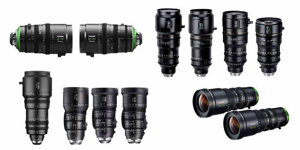fujinon/rental/lenses