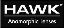 Alquiler Juego Opticas Anamorficas Hawk | Camaleon Rental