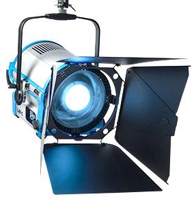 Alquiler Iluminacion Fresnel LED ARRI L10C | Camaleon Rental