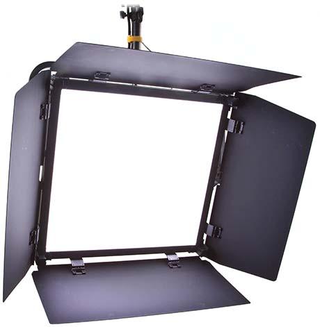 Alquiler Iluminacion LED Kino Celeb 401Q | Camaleon Rental