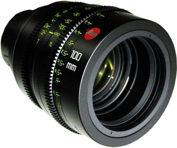 Alquiler Opticas Leica Summicron T2 | Camaleon Rental