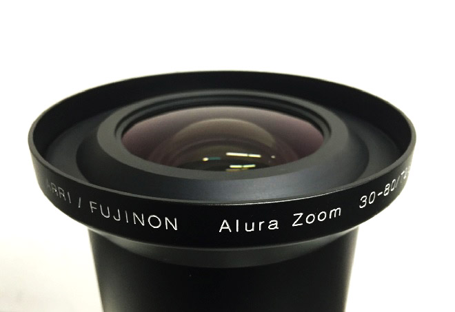 Alquiler Opticas Zoom ARRI Alura 30-80mm | Camaleon Rental