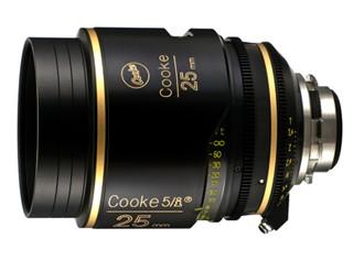 Alquiler Ópticas  Cooke S5i T1.4 | Camaleón Rental