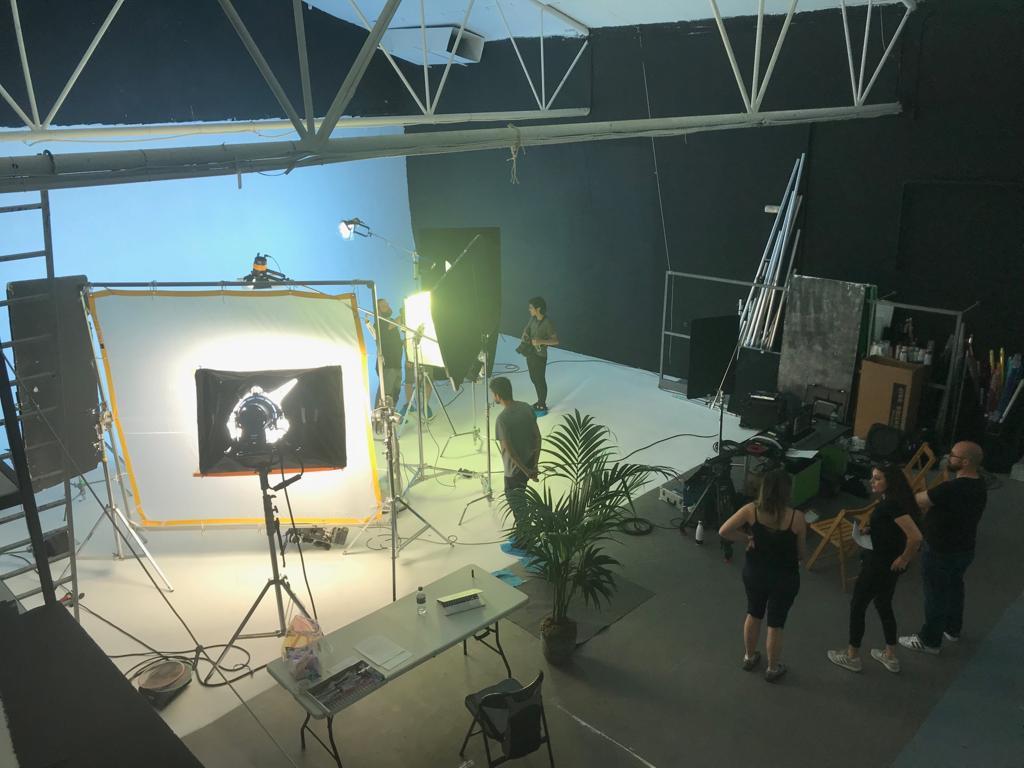 film-photo-video-tv-studio-hire-madrid