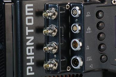 Resultado de imagen de phantom flex 4k sensor size
