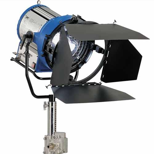 Alquiler Iluminación Arri Compact 12000w | Camaleon Rental