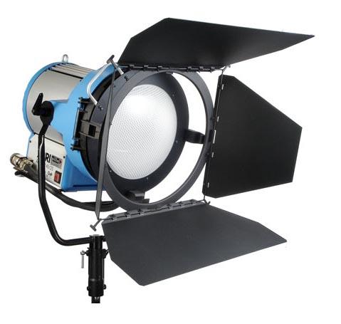 Alquiler Iluminación Arri HMI PAR 4/2,5 KW | Camaleón Rental