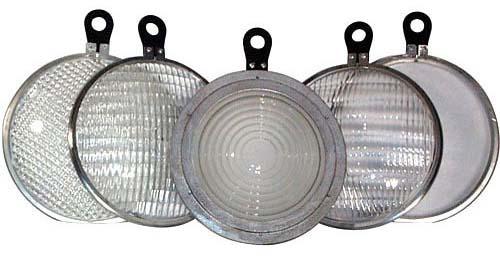 Alquiler Ilumincación Arri HMI PAR 4/2,5 KW | Camaleón Rental