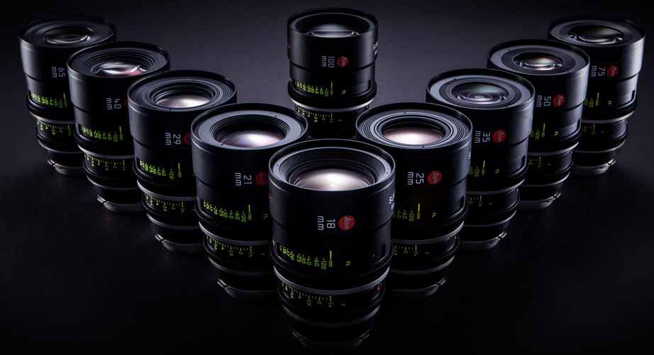Alquiler Leica Summilux