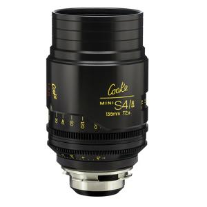 Alquiler Opticas Cooke S4