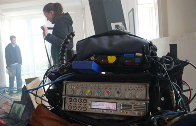 production-sound-mixer